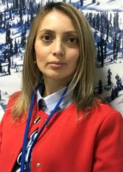 Николаева Елена Дмитриевна
